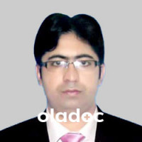 Dr. Sher Dil Khan (Orthopedic Surgeon) Rawalpindi