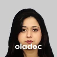 Top Hematologist Lahore Dr. Nazia Ahmad
