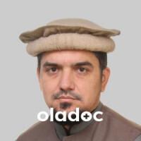 Dr. Alamgir Yousafzai (Urologist, Andrologist) Peshawar