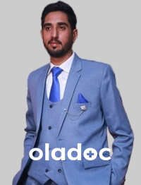 Dr. Muhammad Umar Farooq (Homeopath) Lahore