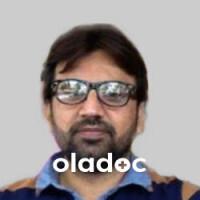 Assist. Prof. Dr. Muhammad Imran Choudhary (Pulmonologist) Multan