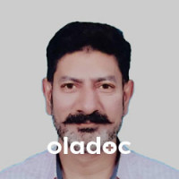Dr. Mansur Ur Rehman (Pediatrician, Pediatric Nutritionist) Lahore