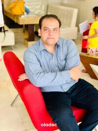 Dr. Hassan Shafique (Pediatrician, Pediatric Nutritionist) Faisalabad