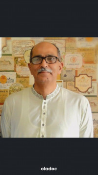 Dr. Mansoor Ahmed