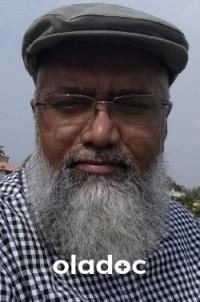 Dr. Khalid Akber  (Pediatrician) Karachi