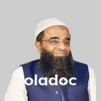 Dr. Ehsan Ashraf Makki (Diabetologist) Karachi