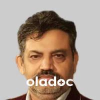 Mr. Habib Ur Rehman Khan (Chiropractor) Lahore