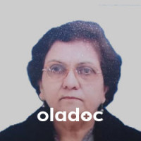 Prof. Dr. Nargis Rehana (Gynecologist, Obstetrician) Lahore