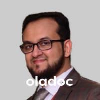 Dr. Ahmed Kamal Nasir Khan (Radiologist) Islamabad