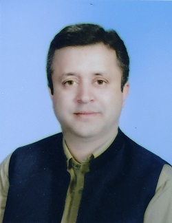 Dr. Inam Ullah Khan (Orthopedic Surgeon) Islamabad