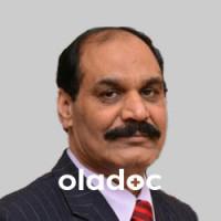 Dr. M. Hanif Saqib