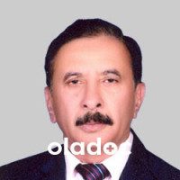 Top Physiotherapist Rawalpindi Dr. Muhammad Naeem