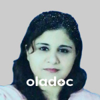 Dr. Humeira Iqbal (Gynecologist, Obstetrician) Lahore