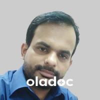 Dr. Kashif Anwar (Radiologist) Lahore