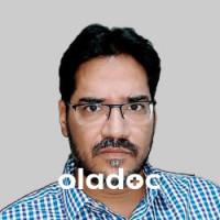 Dr. Shakir Zafar (Eye Specialist, Vitreo Retina Surgeon, Eye Surgeon) Karachi