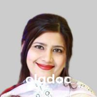 Dr. Fatima Saleem (Psychiatrist) Lahore