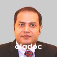 Dr. Naveed Anwar (Dentist) Lahore