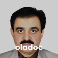 Dr. Rafiq A. Sheikh (Asthma Specialist, Immunologist) Karachi