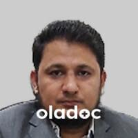 Dr. Muhammad Khurram Shahzad (Dermatologist, Cosmetologist) Multan