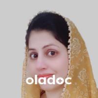 Top Speech and Language Pathologist Rawalpindi Ms. Nousheen Saleem