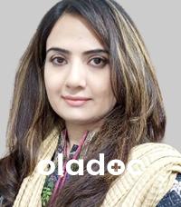 Top Dermatologist Karachi Dr. Muniba Akmal