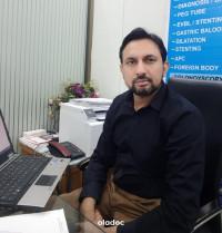 Top Internal Medicine Specialist Faisalabad Dr. Muhammad Waqas Qadri