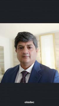 Dr. Muhammad Dilawaiz Mujahid (General Surgeon, Laparoscopic Surgeon) Faisalabad