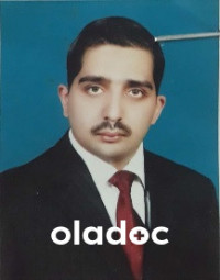 Dr. Waqar Hassan Cheema (Internal Medicine Specialist, General Physician, Family Physician, Consultant Physician) Islamabad