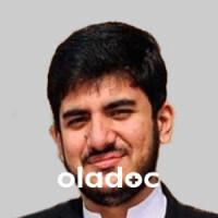 Top Dentist Lahore Dr. Muhammad Ahmad Munir