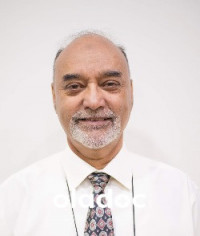 Dr. Farrukh Ijaz Raja