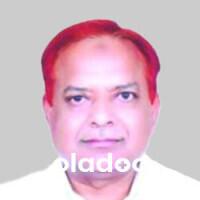 Prof. Dr. Tariq Rasheed (Psychiatrist) Faisalabad