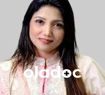 Top Gynecologist Karachi Prof. Dr. Saher Fatima