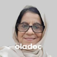 Dr. Nuzhat S. (Gynecologist, Obstetrician) Karachi