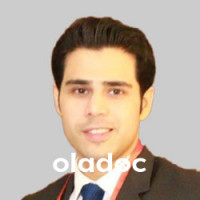 Dr. Usama Bin Saeed (Orthopedic Surgeon) Faisalabad