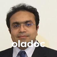 Mr. Irfan Ali (Physiotherapist) Lahore
