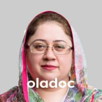 Top General Physician Peshawar Dr. Humaira Achakzai