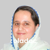 Dr. Salma Khan (General Surgeon, Breast Surgeon) Peshawar
