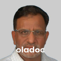 Dr. Asif Khokhar (Eye Specialist, Eye Surgeon) Lahore