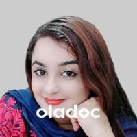 Ms. Madiha Riaz (Psychologist) Islamabad