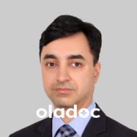 Dr. Taimoor Bin Hanif (Hematologist) Islamabad