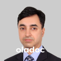 Dr. Taimoor Bin Hanif (Hematologist) Rawalpindi