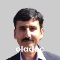 Top Pediatric Gastroenterologist Lahore Dr. Muhammad Arshad Alvi