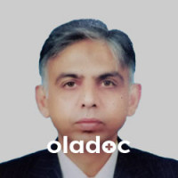 Top Internal Medicine Specialist Lahore Dr. Ahmed Nadeem