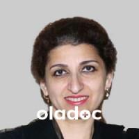 Dr. Shabnam Muhammad Ali (Gynecologist, Obstetrician) Lahore