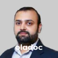Dr. Muhammad Saleem Bashir (Orthopedic Surgeon) Lahore