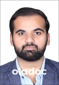 Dr. Talha Khalid  (Internal Medicine Specialist, General Physician, Gastroenterologist, Family Physician, Consultant Physician) Lahore