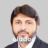 Top Pulmonologist Karachi Dr. Muhammad Asif Naseem