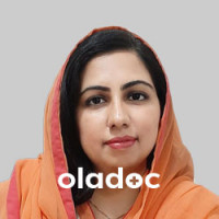 Dr. Sidra Imtiaz (Gynecologist, Obstetrician) Lahore