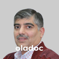 Dr. Muhammad Shehzad (Urologist) Peshawar