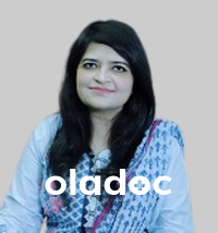 Dr. Aqsa Naseer (Gastroenterologist, Hepatologist) Islamabad